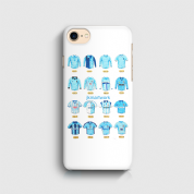 coventry shirts  3D Phone case